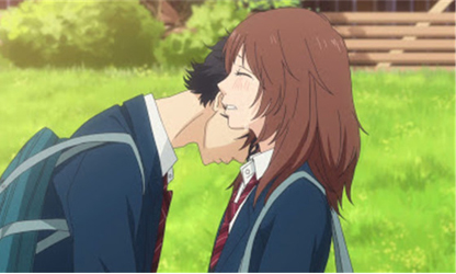 20 Romance Anime Recommendations For The Hopeless Romantic
