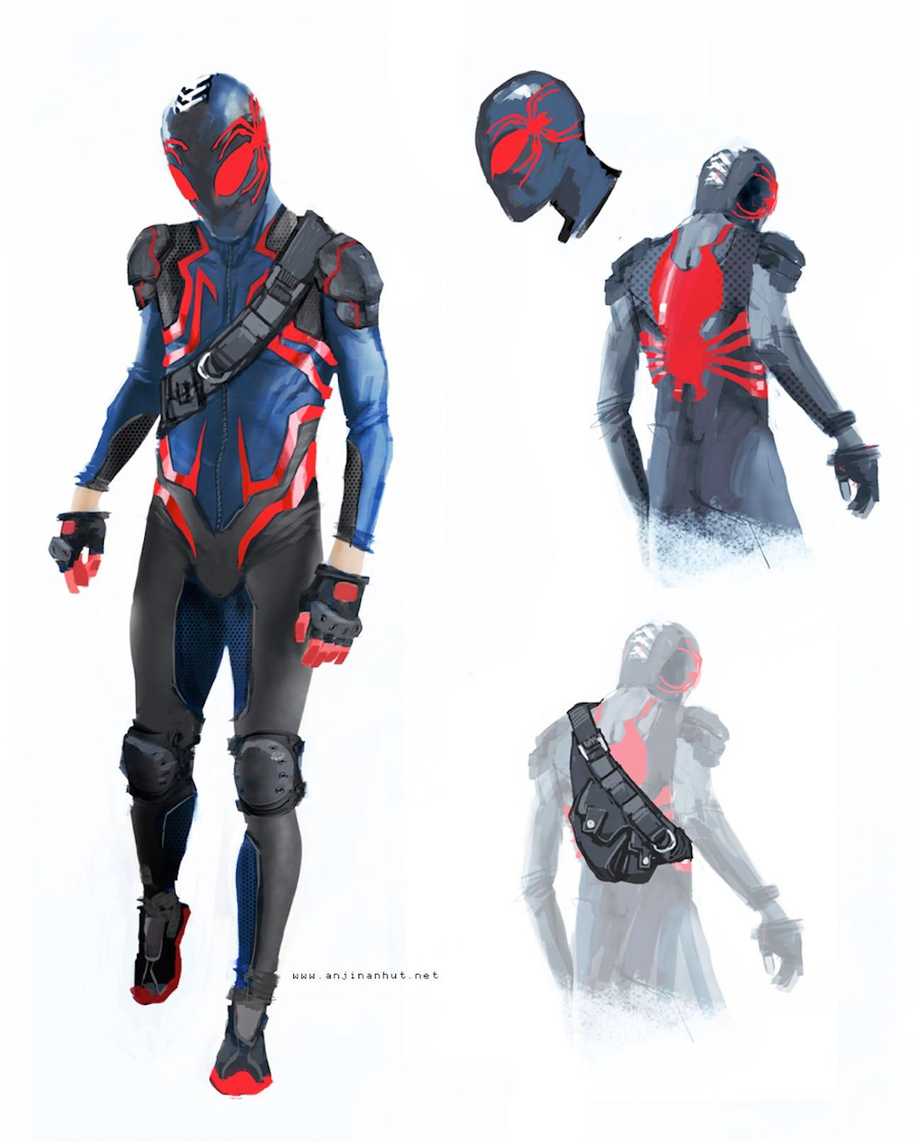 Spider-Man x Male Reader: Prologue by Omymanstar on DeviantArt
