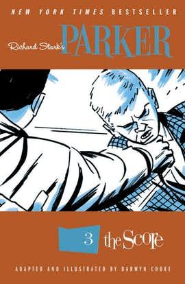 Richard Stark's Parker: The Score (Preview)