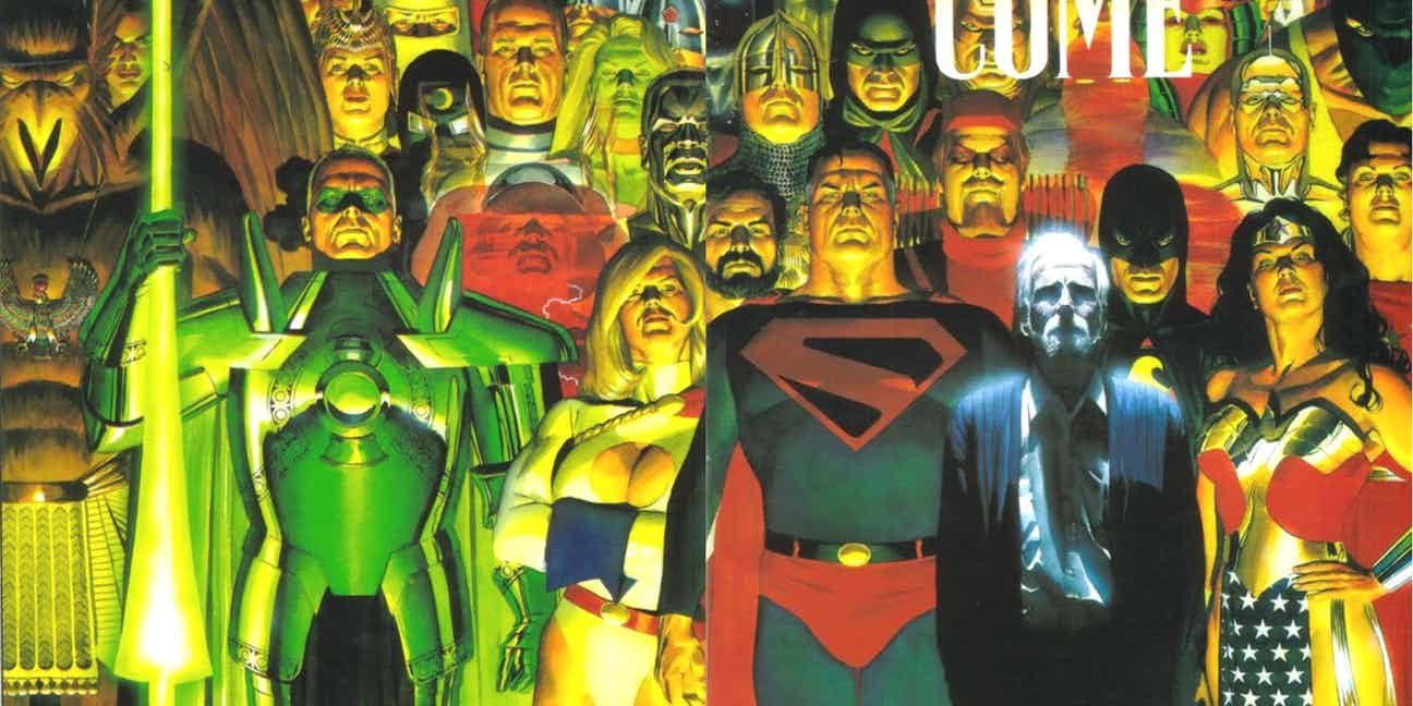 Comics kingdom