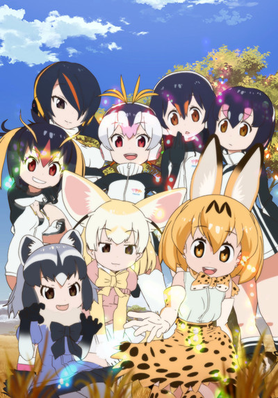 News Kadokawa Dwango Head 'Worried' About Kemono Friends Director's Removal