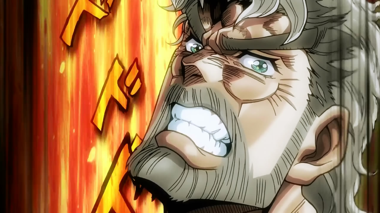 Anime Beard: 15 Most Impressive Beards In Anime