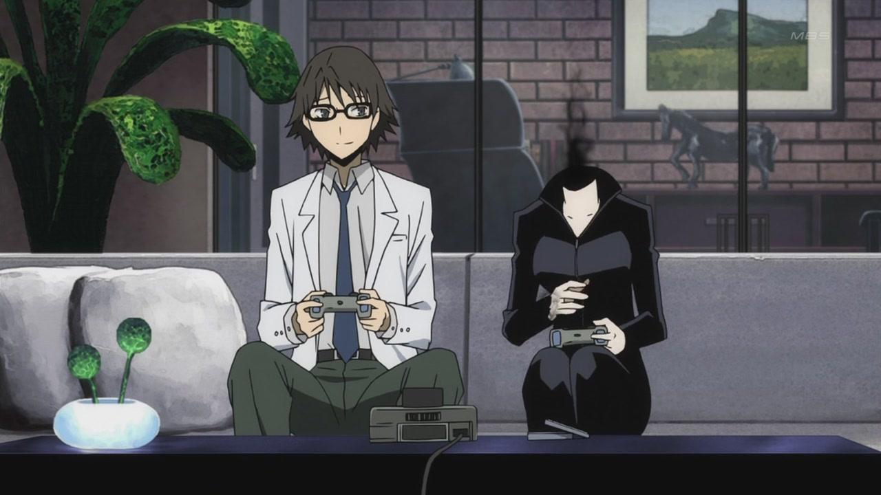 10 of the Strangest Anime Romances