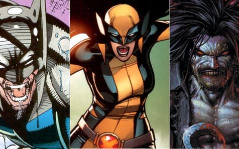 Weapon Xerox: 8 Failed Wolverine Rip-Offs (And 7 Who Did It Better)