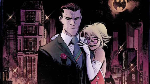 Batman: White Knight Expanded to Eight Issues