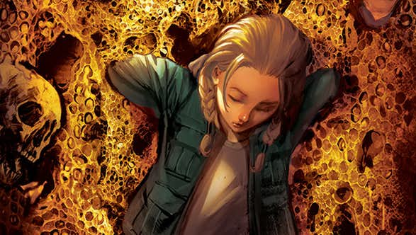 EXCLUSIVE: Animosity #10 (Preview)
