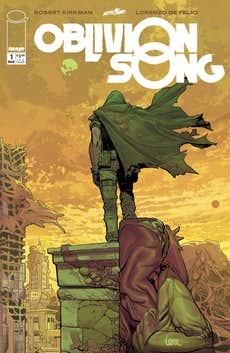 Oblivion Song #1 (Preview)
