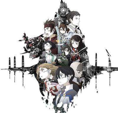 News Japan's Animation Blu-ray Disc Ranking, October 9-15