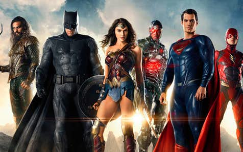 Justice League's Post-Credits Scene Leaks Ahead of Theatrical Release