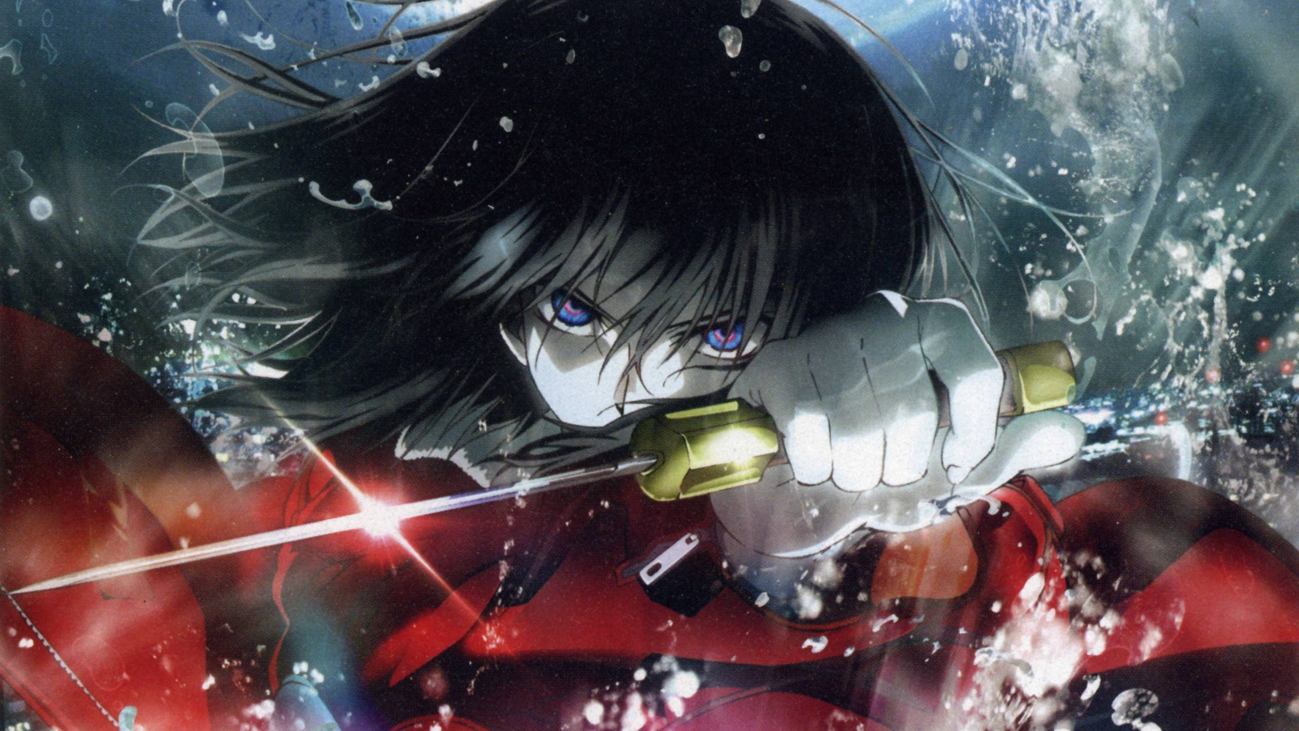 How to Watch Kara no Kyoukai (Garden of Sinners) in Order