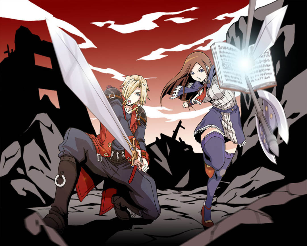 15 Swords & Sorcery Fantasy Anime Recommendations