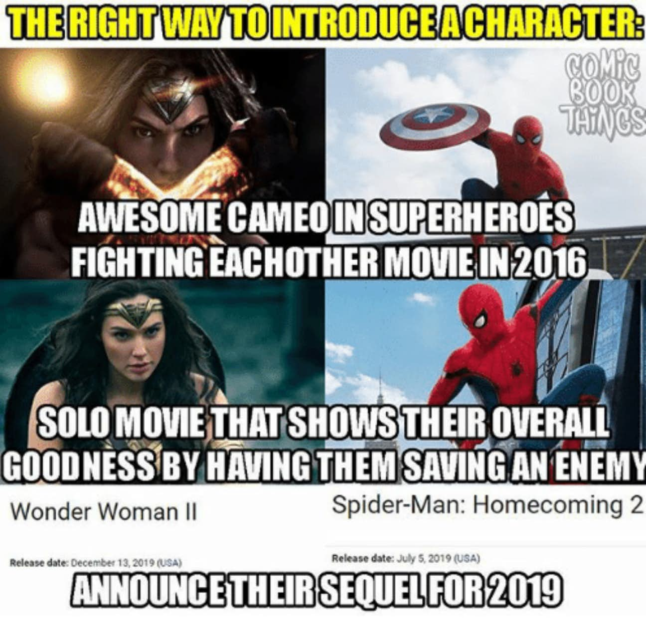 23++ Funny Memes About Wonder Woman - Factory Memes