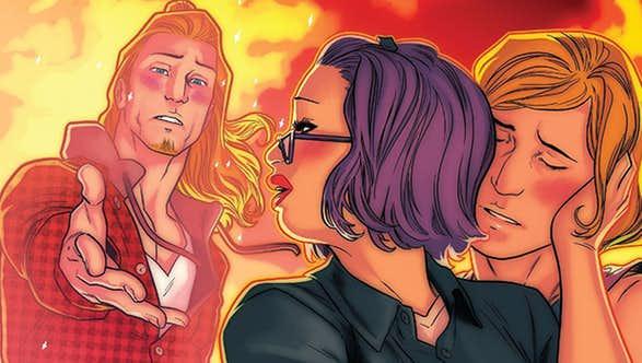 Rainbow Rowell Reveals Secrets of Marvel's Runaways