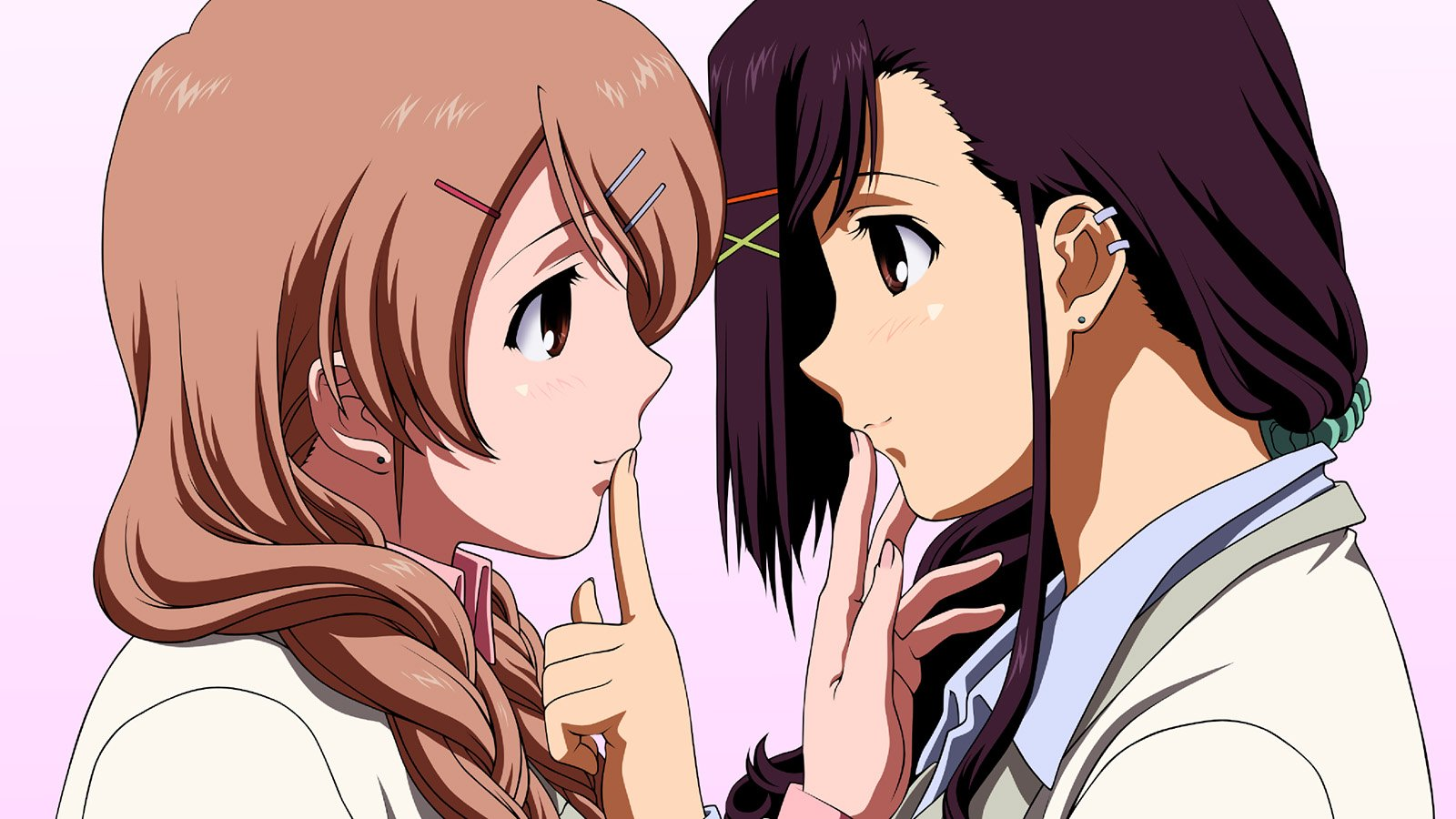 Top 20 Best Yuri Anime Series