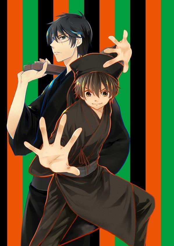 El manga Kabukibu! finalizará con su segundo tomo
