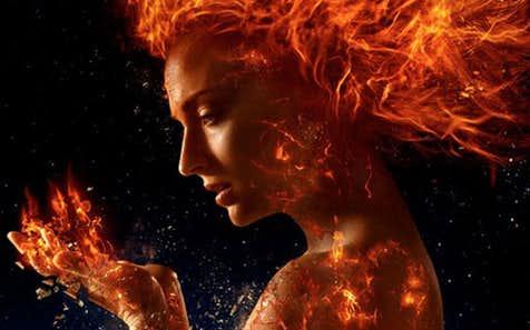 First X-Men: Dark Phoenix Photos Tease the Death of an X-Man