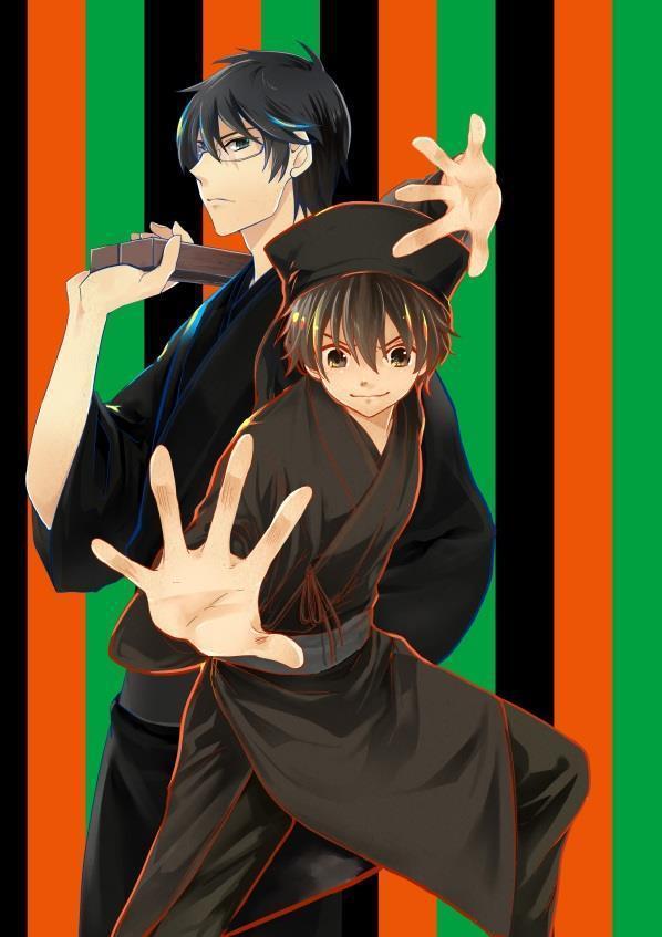 Finaliza el manga Kabukibu! de Chizu Kamiko