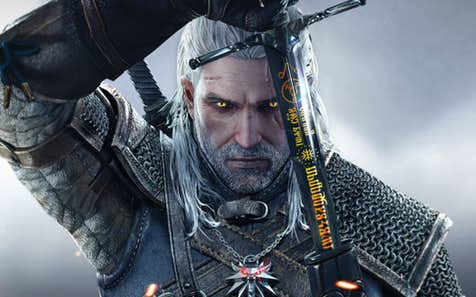 Netflix's The Witcher Could Be the Next Game of Thrones