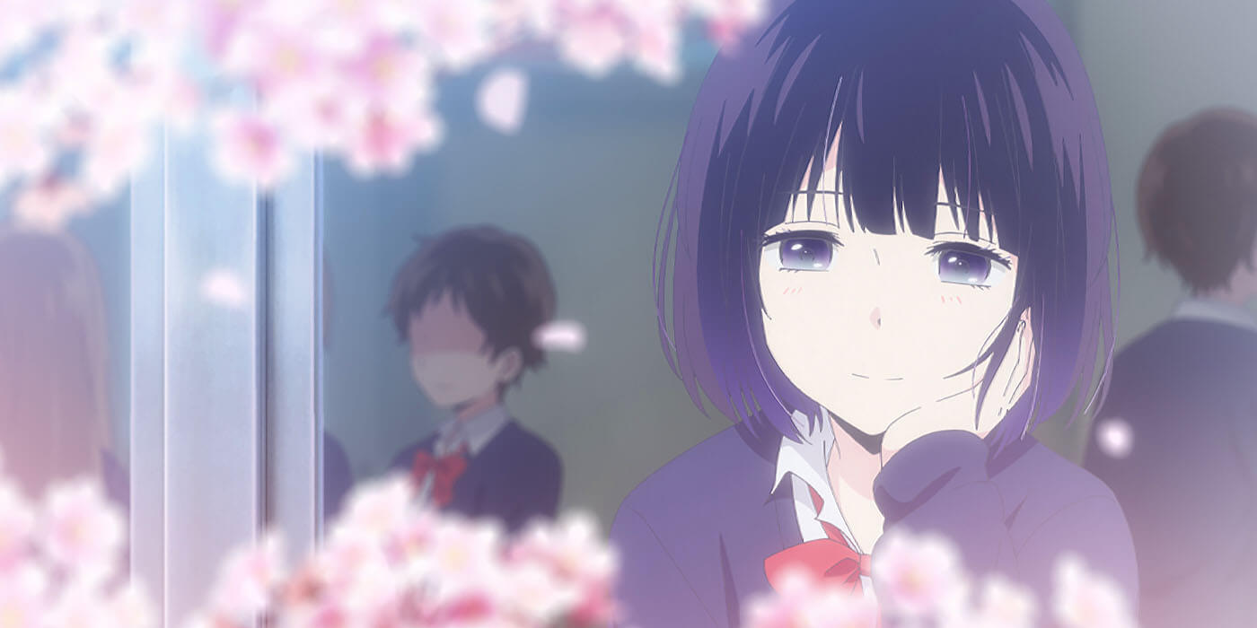 Our 13 Favorite Anime Series of 2017