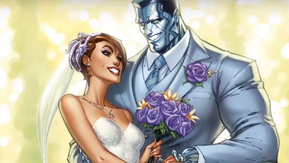 Wedding Bells, Old Foes & A New Team: Guggenheim Talks X-Men Gold