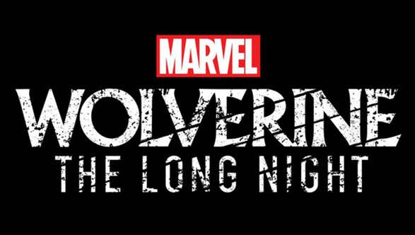 Marvel's Wolverine: The Long Night Podcast Drops First Preview