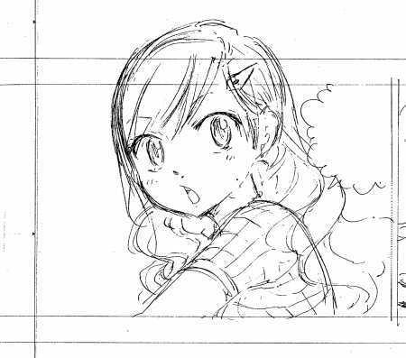 Mostrados unos primeros bocetos del nuevo manga de Hiro Mashima