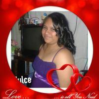 Dulce Maria Gonzalez
