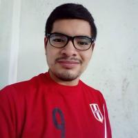 Alex M. Llanos