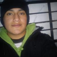 Carlos Huayller Mamani