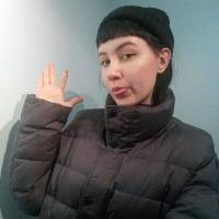 Anastasija  Stupack