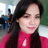 Krisha Tan
