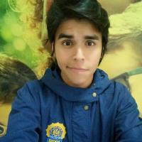 Yharim Briceño Morales