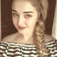 Изабелла Смолякова