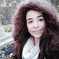 Cristina Cebollada