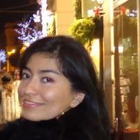 Teacher Mayra