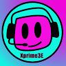 Xprime3E