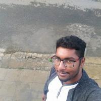 Ashwin Siva