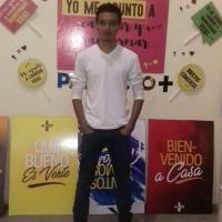 Edwin Chavez
