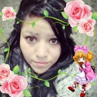 Anny Samira Vera