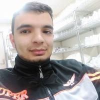 Mohammed Moqdade