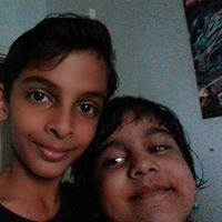 Ashwin Manoj