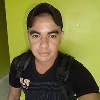 Jonathan Cuellar Ferreira