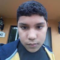 Cristopher Ariel Suazo Paredes