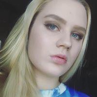 Maria Kiryushchenkova
