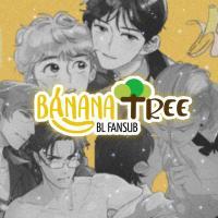 Banana tree BL