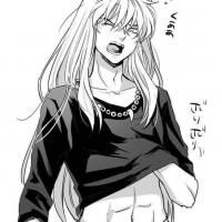 MariEcchi-chan ❤️