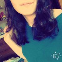 Angie Cruz 💜
