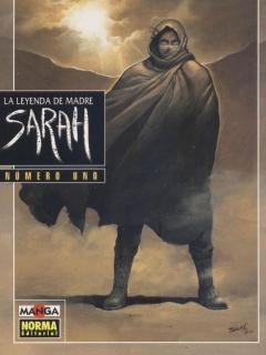 La Leyenda De La Madre Sarah