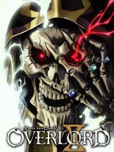 Overlord (novela Ligera)