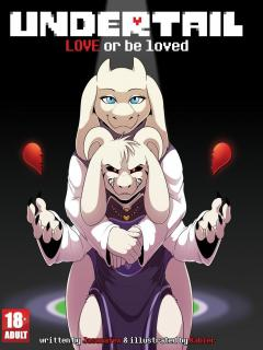 Undertail- Love Or Be Loved